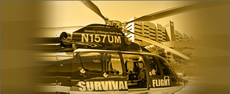 Clinical Ethics - Survival Flight