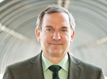 Davis Sandberg, PhD