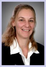 Gina Bravo, PhD