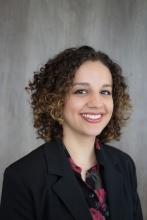 Dr. Laila Gharzai