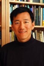 Scott Kim, MD, PhD