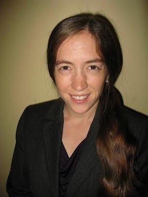 Laura Scherer, PhD
